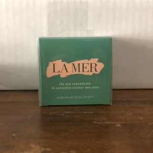 Lamer eye concentrate